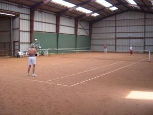 Plateau sportif mo lan sur mer for Club de tennis interieur saguenay